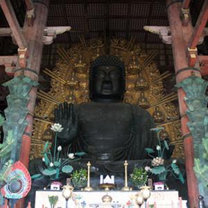 今年は「平城遷都1300年祭」なのだ!平城京・東大寺・法隆寺に行って奈良の旅を堪能してきたぞ