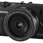 Canonミラーレスカメラ『EOS M』が発表されましたね