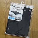 MacBook Airにピッタリなケース(IN-MACS13BK)を買ったよ