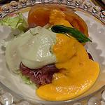 11周年Coffret d' Amitieでフランス家庭料理を食す