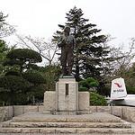 鹿児島旅2:鹿児島に戻るといつも訪れる知覧特攻平和会館へ家に帰る前に寄ったよ!