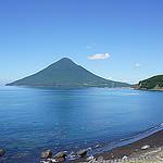 鹿児島旅3:長崎鼻の綺麗な景色で癒された!勇気を振り絞って先端まで行ってみたよ