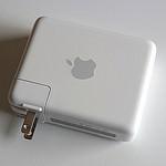 初代AirMac ExpressをMacで認識させる方法&BUFFALOのNASを認識させる方法