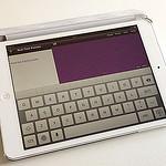 iPadからブログエディタ「するぷろ」を試してみる