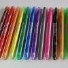 ロフトに行ってフリクションと足りない色ペンを揃えてみた