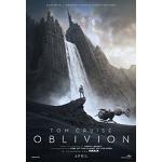 映画:トム・クルーズの「オブリビオン」主人公もビックリの展開で私なら嫌だw