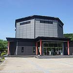 城の風景:「安土城天主 信長の館」と「安土城考古博物館」にも行ってきたぞ!