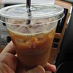 セブンイレブンのドリップ式アイスコーヒーはどうやって買うの?こうやって買うのさ!