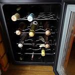 ワインセラーの冷却が効きにくくなってきたのでバラしてみる
