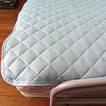 暑くて寝苦しいので「冷感敷きパッド」を買って快眠を得ようとしてみたぞ!
