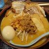 グルメ:味噌ラーメン専門店「麺場 田所商店」がとても美味しかったのだ!
