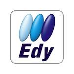 電子マネー「Edy」のクレジットチャージを久しぶりにやってみたぞ!