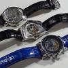 時は金なり「腕時計」ならすぐに確認できていいね!
