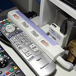 机にコンセントを固定出来る「ザ・タップシリーズ」を買い換えてスマートにしたぞ