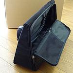 欲しかった「ひらくPCバッグ」を1万円引きのスペシャル価格で手に入れたぞ