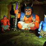 四国旅3:レンタサイクルを借りて「鬼ヶ島(女木島)」でハードな観光してきたぞ