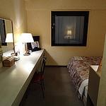 四国旅6:高松市内で評判の良い安い「ホテル」を利用してみたぞ