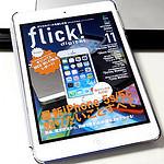 「flick! digital」でYouTuberの瀬戸弘司氏がカバンの中身を公開してるぞ
