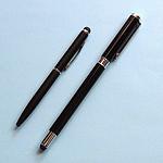 ダイソーで売られている「タッチペン」を2種類買って試してみた