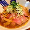 東京旅2:ついにあの「らーめん春友流」に行って美味しいラーメンを食べてきたぞ! #dpub9