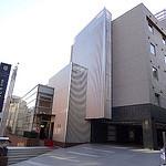 東京旅4:六本木でホテル「アジア会館」に泊まったぞ!場所的に駅近くてここいいね