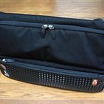 「ひらくPCバッグ」を置くための棚を日曜大工で作るべきか考えた!出来るだけシンプルにしたいよね