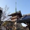 金閣寺・銀閣寺があるなら「銅閣寺」もあるでしょう?そうなのです!「祇園閣」が銅閣寺なのです