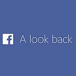 Facebook「A look back」で過去の投稿を映像化してみたぞ!過去を1分で振り返れていいね!