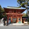 京都観光1-5:玉の輿に乗ってみないか?「今宮神社」に行ってきたぞ!ここは「けいおん!」の聖地だった