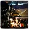 [日刊きまでん Vol.9]スタバで聖徳太子が創建した「六角堂」を眺めならがコーヒーが飲めたぞ