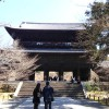 京都観光1-4:石川五右衛門が見得を切った三門がある「南禅寺」に行ってきたぞ!水路閣も有名だよ