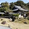 京都観光1-2:「高台寺」で特別公開された「内陣の龍」の天井画を見てきたぞ!歴史ロマンを感じた〜!