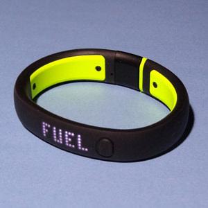 ナイキのフィットネスバンド「NIKE+ FUELBAND SE」を買ったぞ!Jawbone UPの交換品を待てられないからね