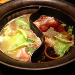 グルメ:京阪三条駅の隣にある「しゃぶしゃぶ温野菜」に行って しゃぶしゃぶ してきたぞ!