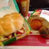 マクドナルドで「ブラジルバーガー」と「ドイツバーガー」を食ってきたぞ! [日刊きまでん Vol.92]