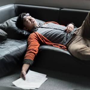 ネット疲れから無気力に。パトラッシュ疲れたろ、僕も疲れたんだYO! [日刊きまでん Vol.106]