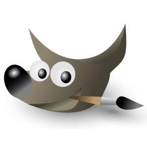 GIMPでブログで使用する画像に帯付きの文字を書く方法を伝授するぞ!