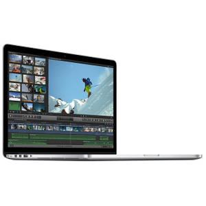 MacBook Pro Retinaがマイナーアップデート!メモリが倍増してますね〜