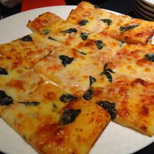 【食】京都三条で美味しいイタリアンを食す!予約殺到の人気店だ