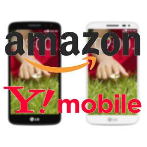 Amazonの格安スマホが2980円〜!他にもY!mobileは通話料無料だと?!