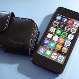「iPhone6&6Plus」が入るベルト装着型ケースを探す!これでいいんじゃねぇ?