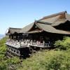 京都観光4-1:秋の清水寺へ御朱印を頂きに行ったぞ!でも現在は修復工事中だよ