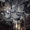 京都観光4-3:双龍図が見事な「建仁寺」に行ってきた!写真撮影OKなのには驚いたぞ!