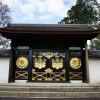 京都観光5-3:庭園がとても素敵な「醍醐寺」の三宝院に寄った!そこで思わぬハプニングが発生した!