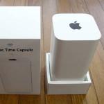 バックアップは大事だよ〜!「AirMac Time Capsule」をやっと買って安心を得たぞ!