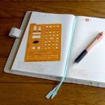 これは良い「ほぼ日手帳カズン」が気に入った!書くスペースが広いので自由に書けて写真も貼りやすい