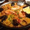 【食】京都の四条烏丸にある「フィゲラス」でスペイン料理を食す!パエリアが美味しかったぞ