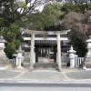 京都観光2015-2:意外と古かった「延喜宮 荒見神社(城陽)」に行ってきた!まさか2社もあったなんてビックリだ
