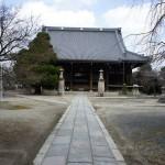 京都観光2015-4:第49回 京の冬の旅で「大本山 妙顕寺」を訪れる!非公開文化財を見ることができて運が良かった!