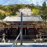京都観光2015-12:桜の季節に紅葉の名所で有名な「永観堂禅林寺」を訪れる!観光客が少なくゆっくりと拝観できました